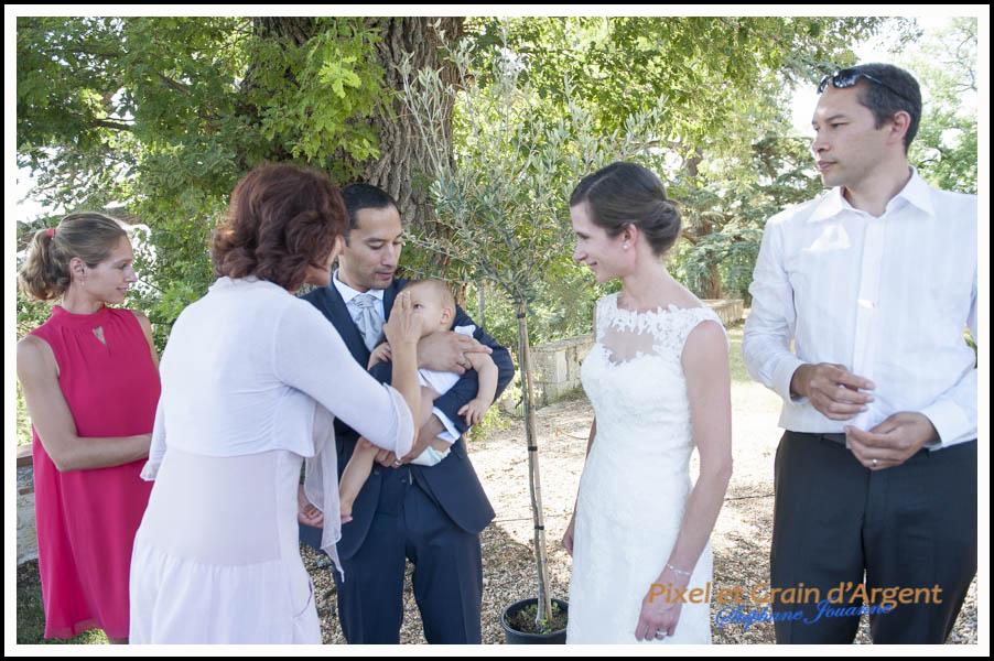 06 bapteme spirituel et mariage - Mariage Alizee